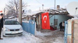 Kayseri'de patlamada yaralanan asker: Vatana canım feda