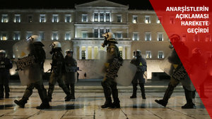"""Yunanistan'da """"zehirli içecek"""" tehdidi"""