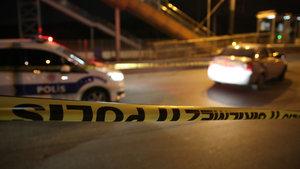 Malatya'da kafeye kar maskeli baskın: 1 ölü, 1 yaralı