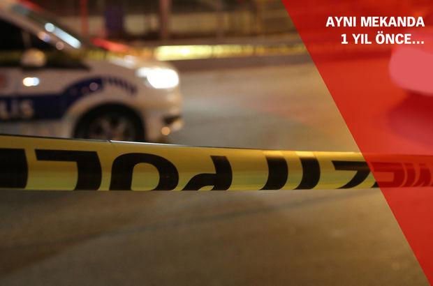 Malatya'da kar maskeli saldırgan dehşeti