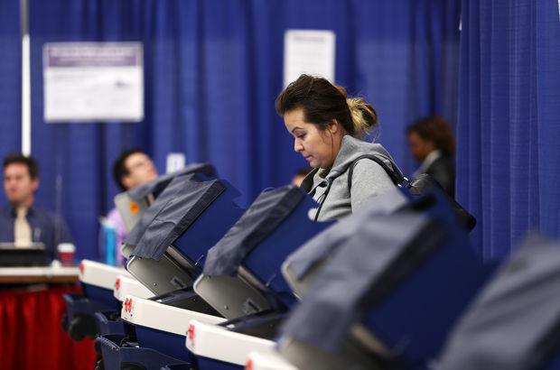 ABD seçim sistemi eleştiriliyor