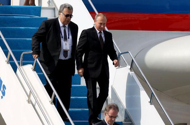 Putin, Karlov'un cenaze töreni için basın toplantısını erteledi