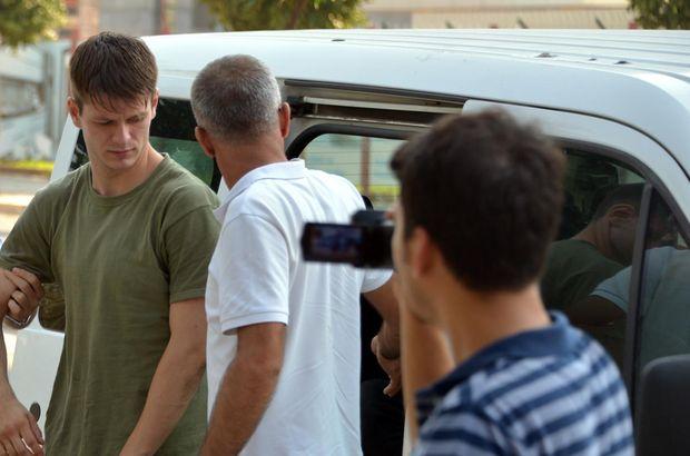 FETÖ-PKK bağlantısı İngiliz gazetecilerin iddianamesinde