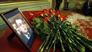 Büyükelçilik sokağına 9 Ocak'ta Karlov'un adı verilecek