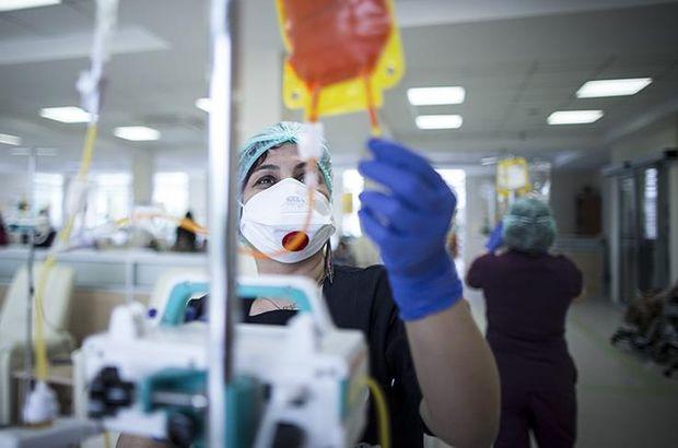 'Türkiye Hepatit B'de orta seviyede'