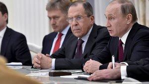'Suikastın arkasında kim var' sorusuna Rusya'dan yanıt!