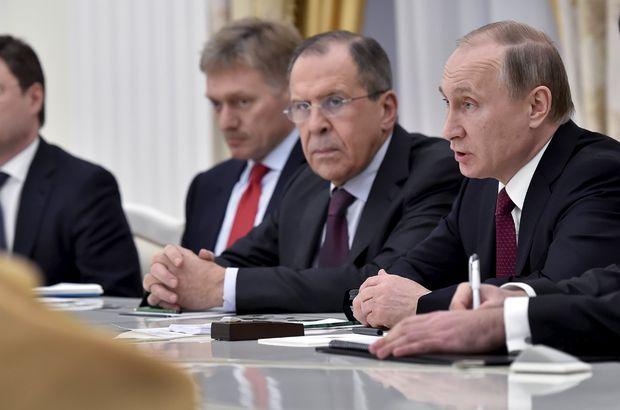 Andrey Karlov'a düzenlenen suikastin arkasında kim var? Rusya'dan açıklama...