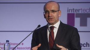 Başbakan Yardımcısı Şimşek: Anayasa değişikliği ile yönetimde istikrar sağlanacak