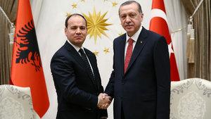 Cumhurbaşkanı Erdoğan: El Bab ÖSO ve askerimiz tarafından kuşatma altındadır