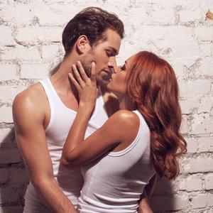 Uzaktaki sevgili için sanal öpüşme cihazı!