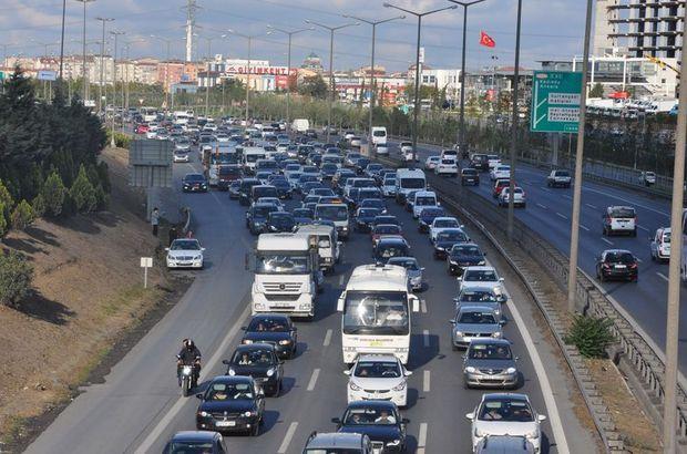 İstanbullular dikkat! Bugün bu yollar kapalı...