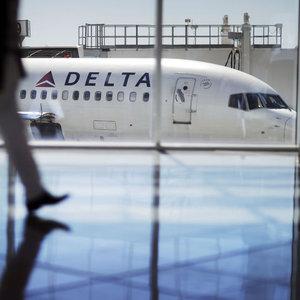 ABD havayolu şirketi için skandal iddia