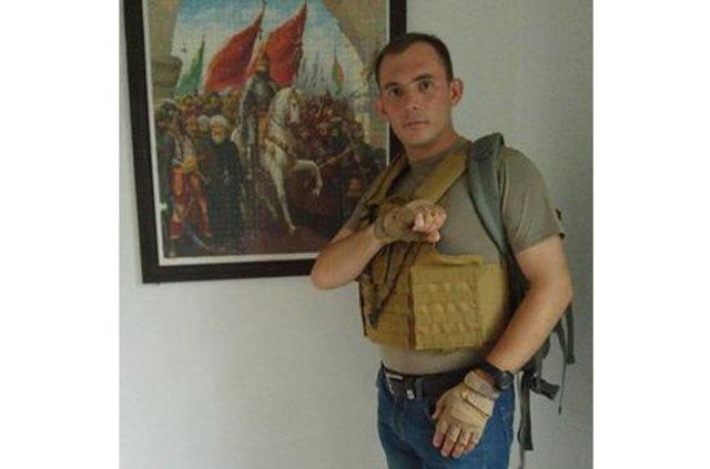 Suri El-Bab'da DEAŞ saldırısında 10 Türk askeri şehit oldu. Askerlerin kimlikleri belli oldu