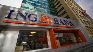 'Uzaktan çalışma'ya ilk geçen büyük şirket ING Bank Türkiye oldu