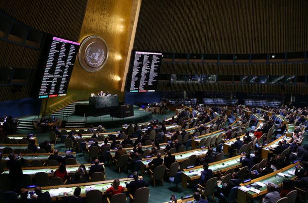 Halep'te yardım konvoyuna yapılan saldırıyla ilgili BM raporu tamamlandı