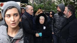 Ferzan Özpetek'in acı günü
