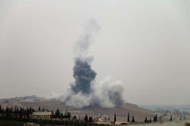 El-bab'da şehit olan askerlerin kimlikleri belli oldu