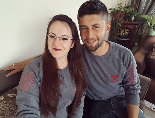 Şehit Uzman Çavuş Ali Yılmaz
