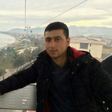 Topçu Astsubay Kıdemli Çavuş Önder Pınar