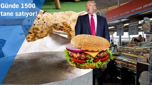 JFK Havalimanı'ndaki restoranında gözlemeyi dünyaya tanıtıyor