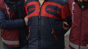 Eski savcı Mehmet Berk'in kardeşi tutuklandı
