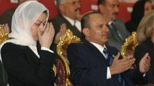 Saddam'ın kızı Raghad: Babam hayatta olsaydı bu örgütler Irak'a giremezdi