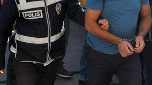 HDP ve DBP Kağızman eş başkanları tutuklandı