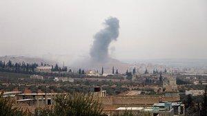 'TSK'nın El Bab'dan çekildiği iddiaları gerçek dışı'