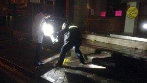 Kocaeli'de silahlı çatışma: 7 yaralı