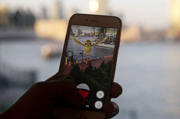 Pokemon Go ile 5 ayda 8.7 milyar kilometre!