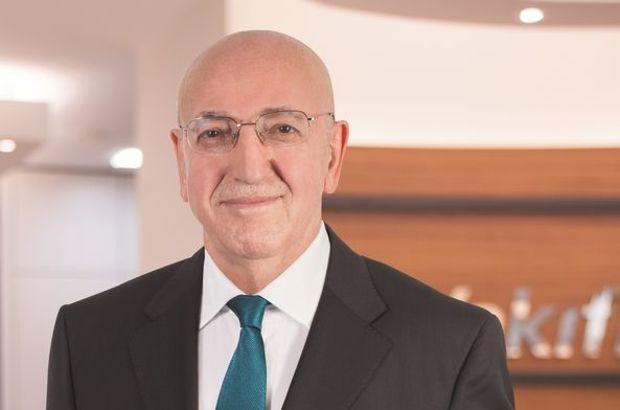 Halil Aydoğan: Büyük projelerin finansmanında yer almaktan gururluyuz