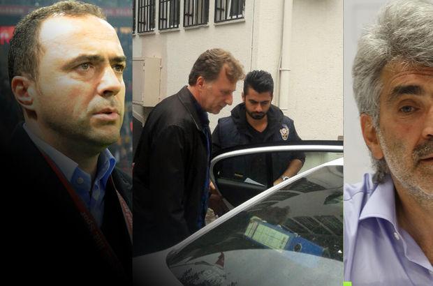 Eski futbolcular hakkındaki FETÖ iddianamesi kabul edildi