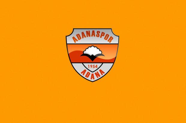 Adanaspor'un yeni teknik direktörü Levent Şahin