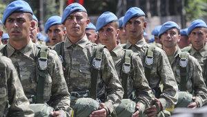 Milli Savunma Bakanlığı: Tüm istekler eksiksiz olarak karşılanmaktadır