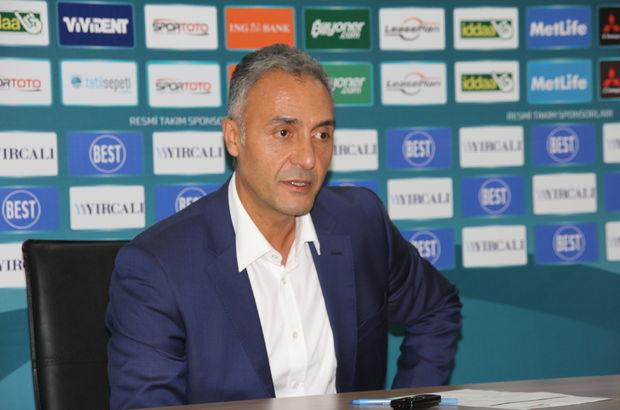 Best Balıkesir Başantrenörü Hakan Demir'e 2 maç ceza