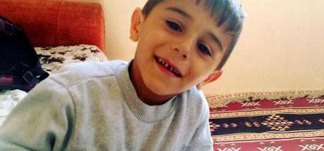 Kahramanmaraş'ta iğneden fenalaşan çocuk öldü