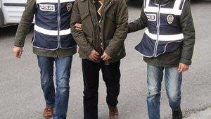 Terör örgütüne 15 milyon dolar haraç toplayan 7 kişi tutuklandı