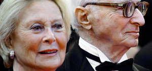 Michele Morgan hayatını kaybetti