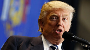 Almanlardan Donald Trump'a borç kıyağı