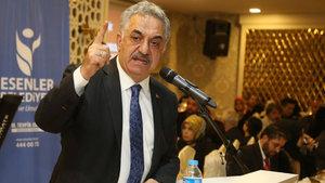 Hayati Yazıcı Akit TV'yi RTÜK'e şikayet etti