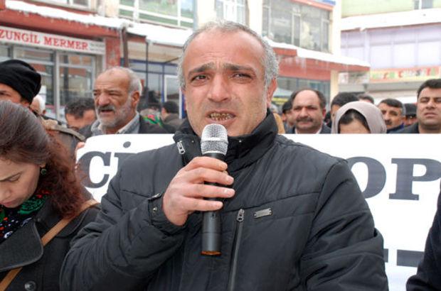 DBP Kars İl Başkanı tutuklandı