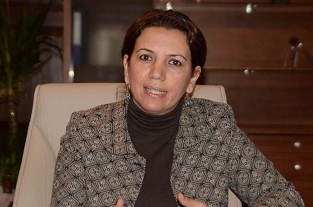 HDP'li Selma Irmak'a 'aşağılama' suçlamasıyla dava açıldı