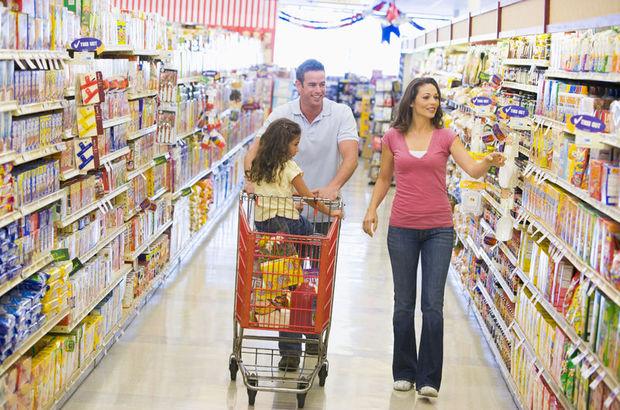 ABD'de tüketici güveni 12 yılın zirvesinde