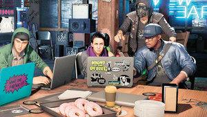 Hacker'ların dünyası: Watch Dogs 2