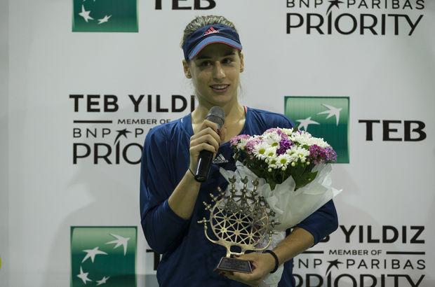 Jorovic, finalde Rus sporcu Diatchenko'yu 2-0 yenerek üst üste ikinci kez şampiyon oldu