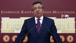 CHP Grup Başkanvekili Altay: Anayasa mücadelemizi sürdüreceğiz