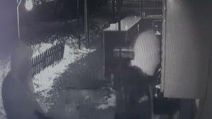 Malatya'daki kafe baskınında otomatik silah kullanılmış