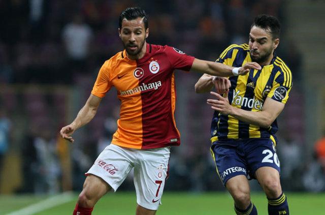 Vitor Pereira'nın istediği Galatasaraylı: Yasin Öztekin