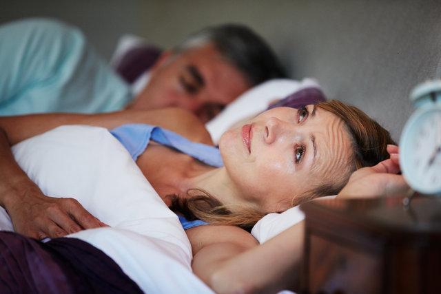 Rahat uyku için ne yapılmalı?