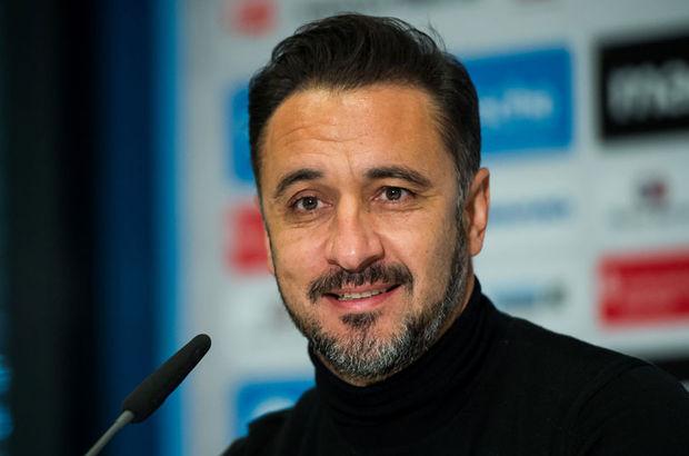 Pereira'nın istediği Galatasaraylı!..